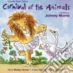 Carnevale degli animali cd musicale di Camille Saint-saËns