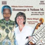 Kaiser lindemann cd musicale