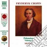 Polacche vol.1 (integrale): n.1,n.2 op.2 cd musicale di Fryderyk Chopin
