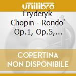 Piano music vol.11 cd musicale di CHOPIN