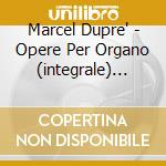 Works for organ volume 13 cd musicale di DUPRE'