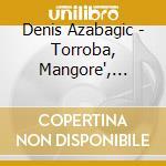 Guitar recital cd musicale di Denis Azabagic