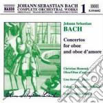 Opere per orchestra (integrale) vol.1 cd musicale di Johann Sebastian Bach