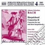 Opere per orchestra (integrale) vol.4: c cd musicale di Johann Sebastian Bach