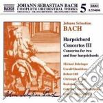 Opere per orchestra (integrale) vol.5: c cd musicale di Johann Sebastian Bach