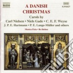 A danish christmas cd musicale
