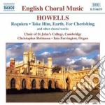 Requiem cd musicale di Herbert Howells