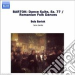 Opere per pianoforte (integrale) , vol.2 cd musicale di Bela Bartok