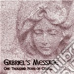Gabriel's message cd musicale