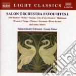 Musica da salotto vol.1 cd musicale