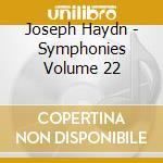 Symphonies nos 13 & 36 cd musicale di HAYDN