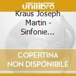 Complete symphonies vol.3 cd musicale di KRAUS