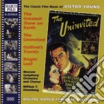 Colonne sonore cd musicale di Victor Young