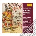 Potpourris vol.2 cd musicale di Johann Strauss