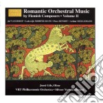 Flemish romantic orchestral music vol.2 cd musicale