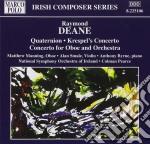 Opere per orchestra cd musicale di Raymond Deane