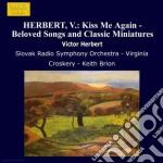 Opere per orchestra vol.2 cd musicale di Victor Herbert