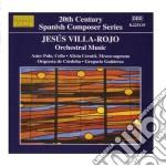 Concierto 2, passacaglia y cante, cantor cd musicale di JesÚs Villa-rojo