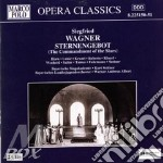 Sternengebot cd musicale di WAGNER S SIGFRID
