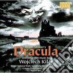 Dracula (di bram stoker) cd musicale di Wojciech Kilar