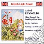 Opere per orchestra cd musicale di Alfred Reynolds