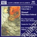 Sonata Per 2 Pianoforti, 4 Serie Di Valzer Autobiografici,5 Pezzi Caratteristici cd musicale