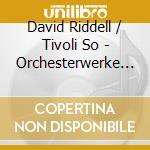 Opere per orchestra (integrale) vol.11 cd musicale di Lumbye hans christia