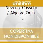 Concerto per violoncello, divertimenti n cd musicale di Braga santos joly