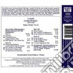 Opere per pianoforte (integrale), vol.8 cd musicale di Leopold Godowsky