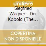 Der kobold cd musicale di WAGNER S SIGFRID