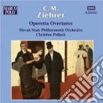 Danze e marce vol.5 cd musicale di Ziehrer carl michael
