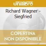 LIEDER                                    cd musicale di WAGNER S SIGFRID