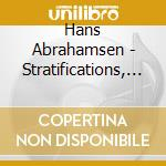 Stratifications cd musicale