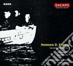 Opere orchestrali vol.3: sinfonie nn.3 e cd musicale di Koppel herman d.