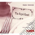 The royal guest cd musicale