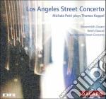 Los angeles street concerto cd musicale di Thomas Koppel