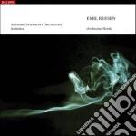 Opere orchestrali cd musicale di Emil Reesen