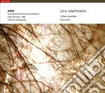 Prophecy of the seeress, yrsa, axel og v cd musicale di Hartmann karl amadeu