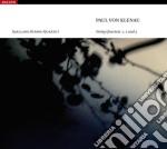 Quartetti per archi nn. 1, 2, 3 cd musicale di Klenau paul von