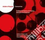 Concerti cd musicale di Anders Koppel