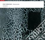 Opere per pianoforte cd musicale di Per Norgard