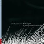 Moon-pain - goblin dance - lisbon revist cd musicale di Jorgensen klaus ib