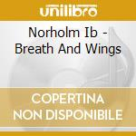 Breath and wings cd musicale