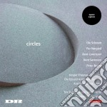 Circles - the art of trombone cd musicale di Miscellanee