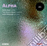Alpha cd musicale di Miscellanee