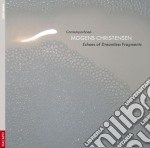 Echoes of dreamless fragments cd musicale di Mogens Christensen