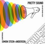 Pretty sound - opere da camera e per str cd musicale di Simon Steen-andersen