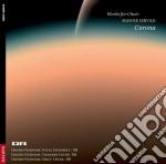 Corona cd musicale di Hanne Orvad