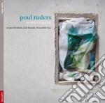 Opere per chitarra cd musicale di Poul Ruders