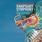 Snapshot symphony cd musicale di Niels Marthinsen